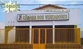 S�o Felipe - C�mara dos Vereadores em S�o Felipe.