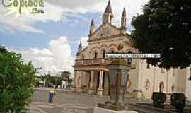 São Felipe - Igreja em São Felipe.