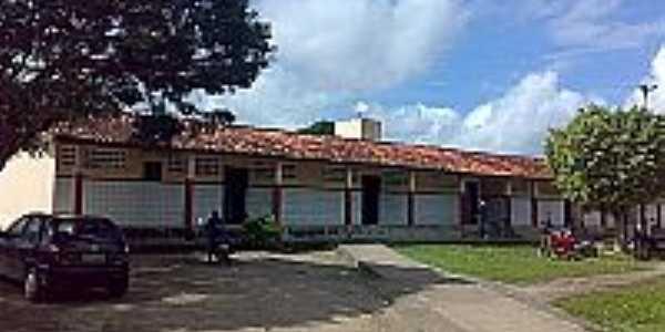 Colégio João Durval Carneiro (São Felipe - BA)