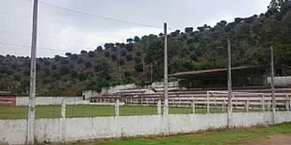 Alto Castelinho-ES-Campo de Futebol-Foto:RONALDO PUPPIN
