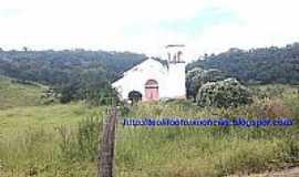 Sucanga - Igreja de Sucanga-MG-Foto:teofilootoninoticias.