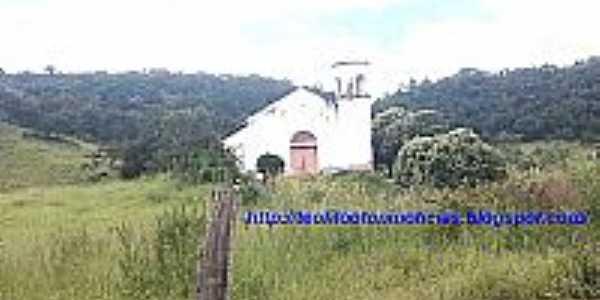 Igreja de Sucanga-MG-Foto:teofilootoninoticias.
