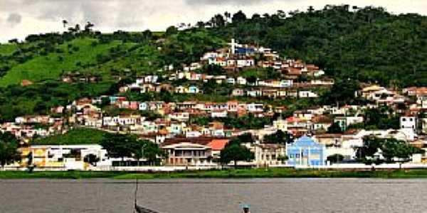 Imagens da cidade de São Félix - BA