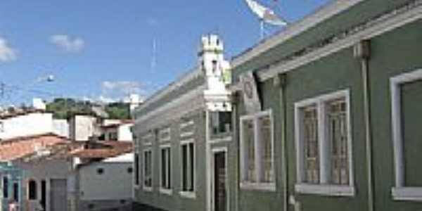 Casa de Detenção em São Felix-Foto:Okkla