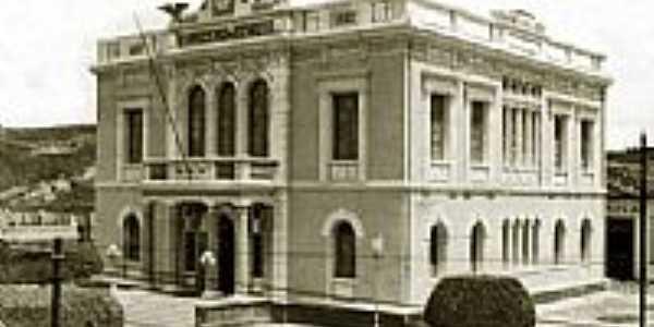 Prefeitura Municipal em São Felix-Foto:Okkla