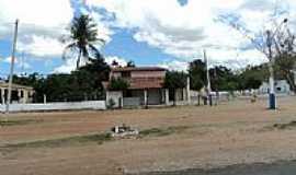 Timbaúba dos Marinheiros - Cidade de Timbaúba dos Marinheiros-Foto:Leandro Gurgel