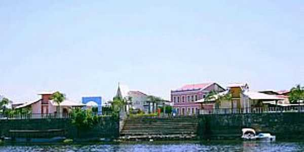 São Félix do Coribe - BA