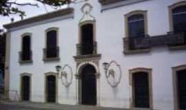 São Francisco do Conde - Prefeitura e Câmara Municipal, Por Miguel Márcio Lima