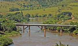 Rialma - Ponte sobre o Rio das Almas, por Marcos Antonio