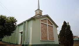Rialma - Rialma-GO-Igreja Presbiteriana-Foto:abnestair