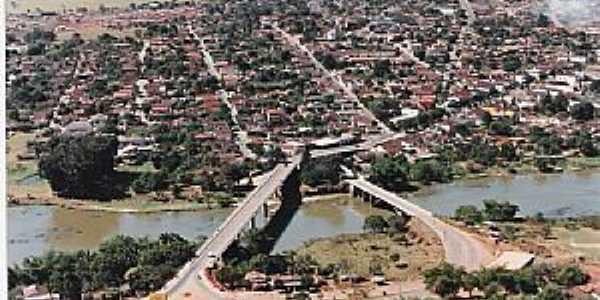 Imagens da localidade de Rialma - GO