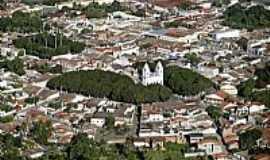 São Gonçalo dos Campos - Vista aérea do centro de São Gonçalo dos Campos-BA-Foto:Skyscrapercity