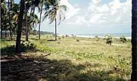 Jaboatão - Praia do Paiva-Foto:Valéria Amaral