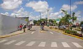 Jaboatão - shopping Guararapes em Jaboatão-PE-Foto:Admilson Reis