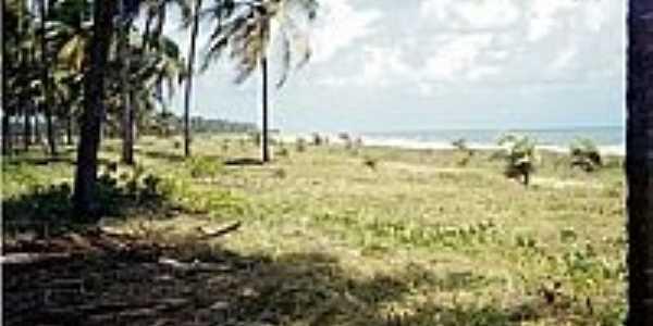 Praia do Paiva-Foto:Valéria Amaral