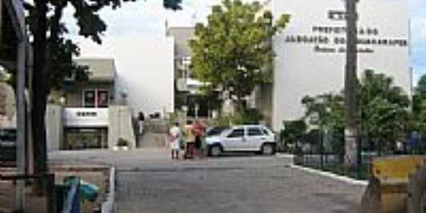 Prefeitura Municipal de Jaboatão-PE-Foto:leonir angelo lunard…