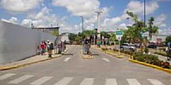 shopping Guararapes em Jaboatão-PE-Foto:Admilson Reis