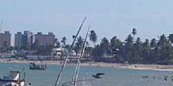 Praia da Conceição por Pazleo