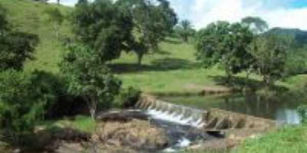 Vista parcial da Represa, Por Master Games Lan House