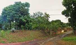 Chonin de Baixo - Chonin de Baixo-MG-Estrada em área rural-Foto:Adarilho Jr.