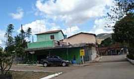 Chonin de Baixo - Chonin de Baixo-MG-Centro da cidade-Foto:Izaides