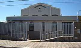 JK - Igreja da Congregação Cristã do Brasil-Foto:Erasmo Júnior