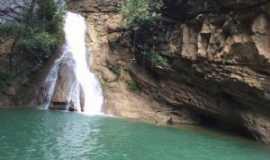 JK - cachoeira do lajedo, Por Karla