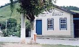 São Pedro da Serra - Casario antigo