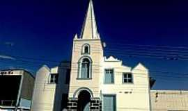 São José do Jacuípe - Igreja em São José do Jacuípe.