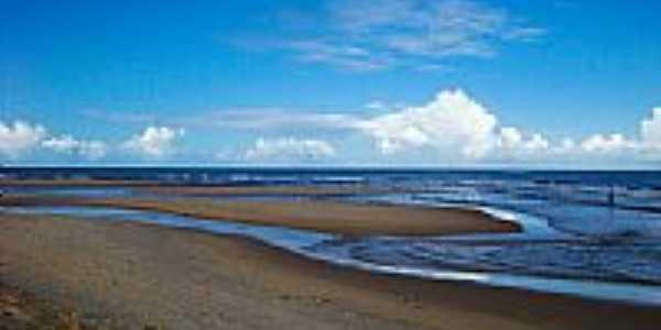 Praia dos Nativos em Trancoso-BA-Foto:Auro Queiroz