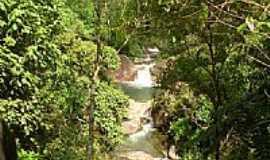 Visconde de Mauá - Rio Preto-Maromba em Visconde de Mauá-RJ-Foto:Fernando Novaes