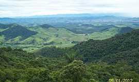 Visconde de Mauá - Visconde de Mauá-RJ-Vista para o Vale do Paraíba-Foto:Josue Marinho