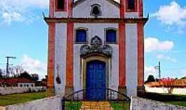 Lavras Novas - Capela N.S.dos Prazeres foto  por Paulo_Andrade