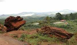 Lavras Novas - Lavras Novas-MG-Belas paisagens à beira da estrada-Foto:www.viaggiando.com.br
