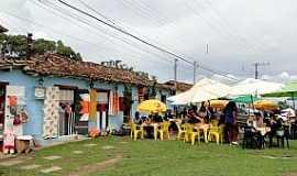 Lavras Novas - Lavras Novas-MG-Centro da cidade-Foto:www.viaggiando.com.br