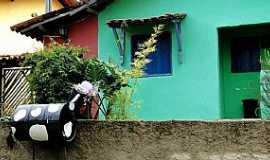 Lavras Novas - Lavras Novas-MG-Criatividade-Foto:www.viaggiando.com.br