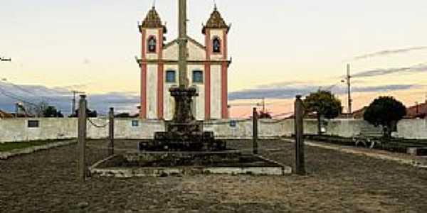 Imagens da cidade de Lavras Novas - MG
