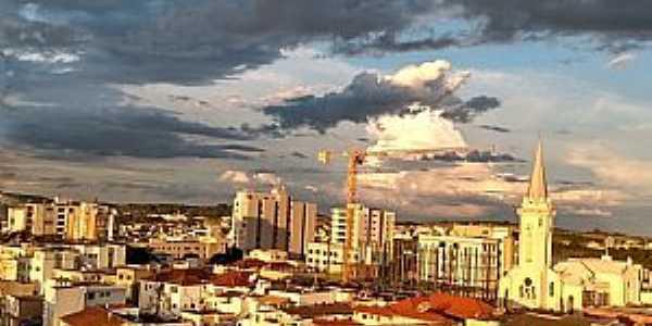 LAVRAS - MG  Campos das Vertentes  Fotografia de Márcia Carvalho