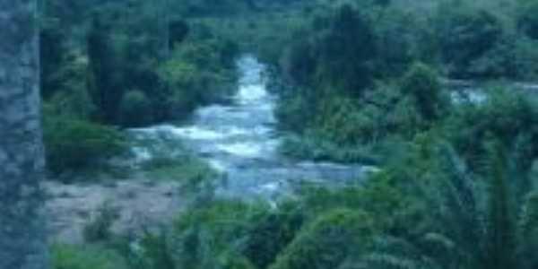 rio jucuruçu, Por Gean Figueiredo