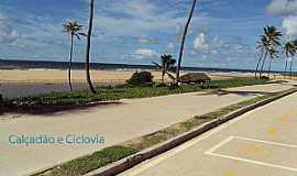 Imbassaí - Praia de Imbassaí - BA
