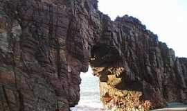 Jericoacoara - Jericoacoara-CE-Pedra Furada-Foto:Adri_moliveira