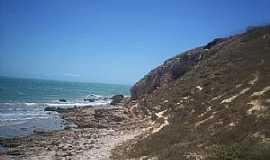 Jericoacoara - Jericoacoara-CE-Praia de Jericoacoara-Foto:raphamendes