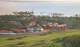 Jericoacoara - Jericoacoara-CE-Vista do Morro do Farol-Foto:sérgio ruiz