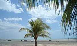 Jericoacoara - Praia de Jericoacoara-CE-Foto:Elisa Nascimento