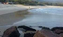 Camburi - Praia de Camburi - SP por Rosangela Abreu.