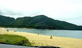 Juquehy - (Praia de Juquehy) -