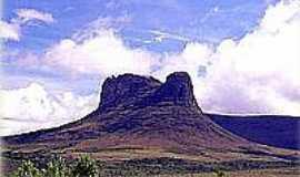Vale do Capão - Morrão