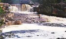 Vale do Capão - rio preto