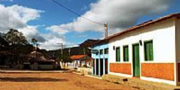 Vale do Capão - BA