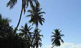 Praia de Pipa - Orla de Praia de Pipa-RN-Foto:Marcus Sampaio